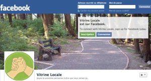 Page Facebook-Vitrine-Locale